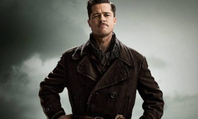 BradPittHollywood 400x240 - Brad Pitt Joins Quentin Tarantino's Once Upon a Time in Hollywood!
