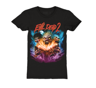 DEADITE   girls 700x 336x308 - New Evil Dead 2 Shirts, Turntable Slipmats, and Candle Via Cavity Colors