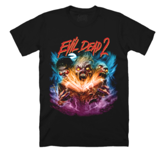 DEADITE   guys 700x 336x308 - New Evil Dead 2 Shirts, Turntable Slipmats, and Candle Via Cavity Colors