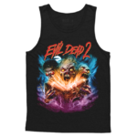 DEADITE   tank 700x 150x150 - New Evil Dead 2 Shirts, Turntable Slipmats, and Candle Via Cavity Colors