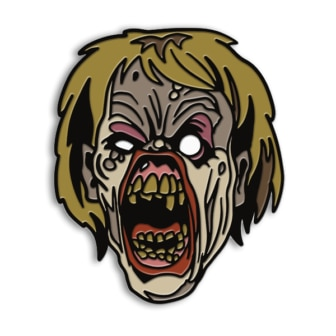 EVIL ED 700x 336x336 - New Evil Dead 2 Shirts, Turntable Slipmats, and Candle Via Cavity Colors