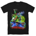 GUYS   T shirt 1c671f15 e5dd 416d 8e4b a46b8aee412f 700x 150x150 - New Evil Dead 2 Shirts, Turntable Slipmats, and Candle Via Cavity Colors