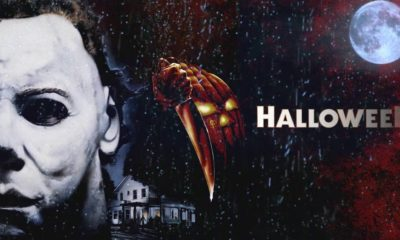 Halloween 400x240 - Trailer: For the Love of the Boogeyman: 40 Years of John Carpenter's Halloween