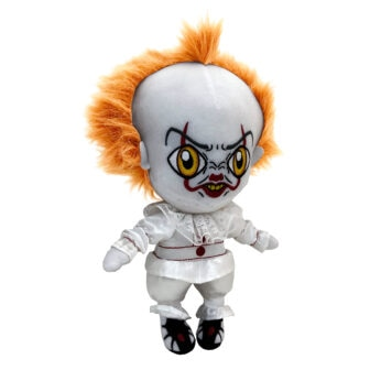 ITPLushx1 336x336 - Factory Entertainment's IT Plush Collection is Adorably Creepy