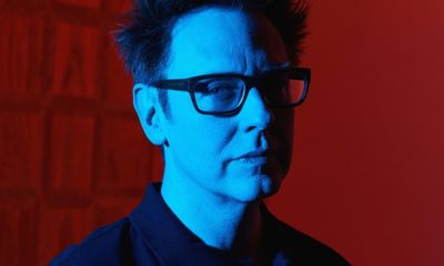 James Gunn 400x240 - James Gunn's Secret Horror Movie Is...
