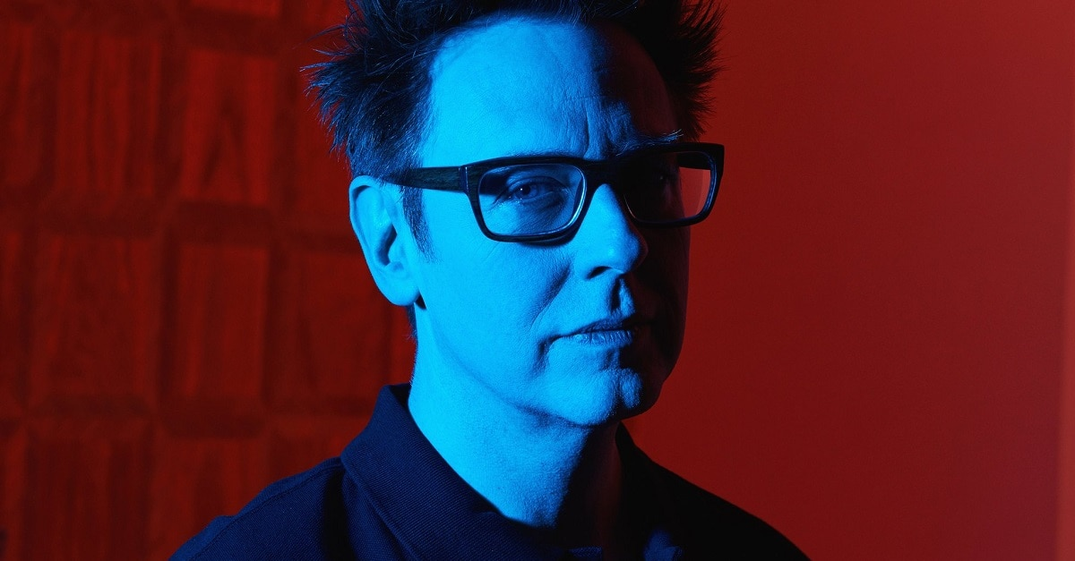 James Gunn - James Gunn's Secret Horror Movie Is...