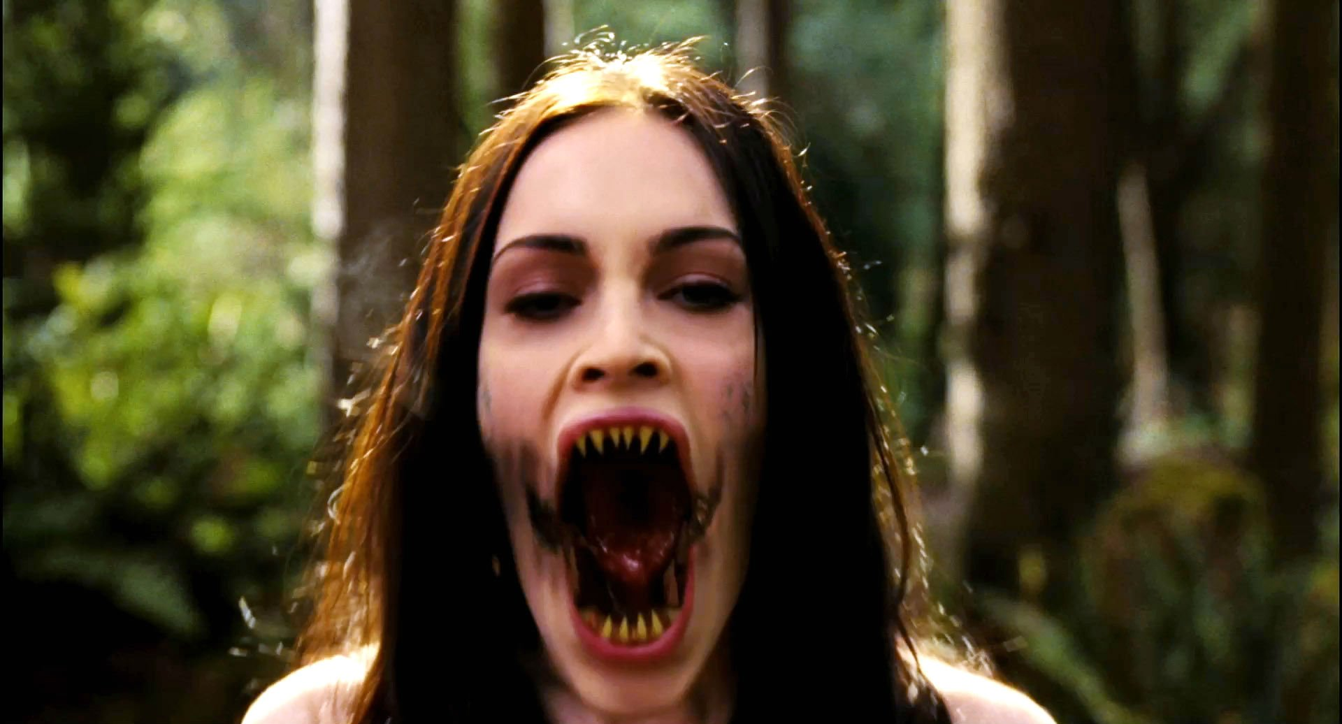 Jennifers body - Changing the Face of Horror - An International Women's Day Special Report