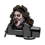 LINDA 700x 150x150 - New Evil Dead 2 Shirts, Turntable Slipmats, and Candle Via Cavity Colors