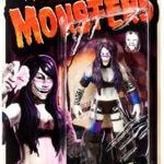 Mattel WWE Monsters Asuka 001 150x150 - Mattel's WWE Figures Showing Their Teeth...and Claws...And Other Monster Parts