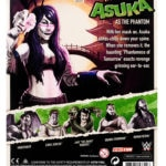 Mattel WWE Monsters Asuka 002 150x150 - Mattel's WWE Figures Showing Their Teeth...and Claws...And Other Monster Parts
