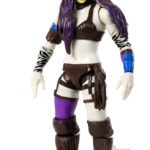 Mattel WWE Monsters Asuka 003 150x150 - Mattel's WWE Figures Showing Their Teeth...and Claws...And Other Monster Parts