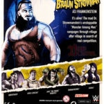 Mattel WWE Monsters Braun Strowman 002 150x150 - Mattel's WWE Figures Showing Their Teeth...and Claws...And Other Monster Parts