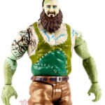 Mattel WWE Monsters Braun Strowman 004 150x150 - Mattel's WWE Figures Showing Their Teeth...and Claws...And Other Monster Parts
