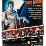 Mattel WWE Monsters Chris Jericho 002 150x150 - Mattel's WWE Figures Showing Their Teeth...and Claws...And Other Monster Parts
