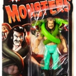 Mattel WWE Monsters Jake the Snake Roberts 001 150x150 - Mattel's WWE Figures Showing Their Teeth...and Claws...And Other Monster Parts