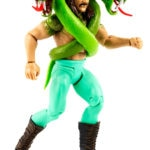 Mattel WWE Monsters Jake the Snake Roberts 005 150x150 - Mattel's WWE Figures Showing Their Teeth...and Claws...And Other Monster Parts