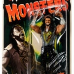 Mattel WWE Monsters Roman Reigns 001 150x150 - Mattel's WWE Figures Showing Their Teeth...and Claws...And Other Monster Parts
