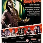 Mattel WWE Monsters Roman Reigns 002 150x150 - Mattel's WWE Figures Showing Their Teeth...and Claws...And Other Monster Parts