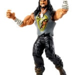 Mattel WWE Monsters Roman Reigns 004 150x150 - Mattel's WWE Figures Showing Their Teeth...and Claws...And Other Monster Parts