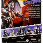 Mattel WWE Monsters Undertaker 002 150x150 - Mattel's WWE Figures Showing Their Teeth...and Claws...And Other Monster Parts