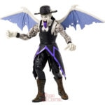Mattel WWE Monsters Undertaker 004 150x150 - Mattel's WWE Figures Showing Their Teeth...and Claws...And Other Monster Parts