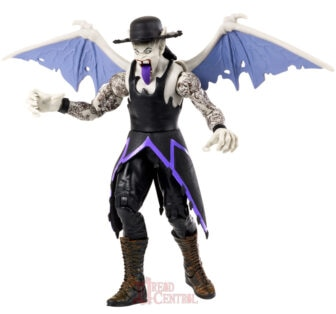 Mattel WWE Monsters Undertaker 004 336x314 - Mattel's WWE Figures Showing Their Teeth...and Claws...And Other Monster Parts