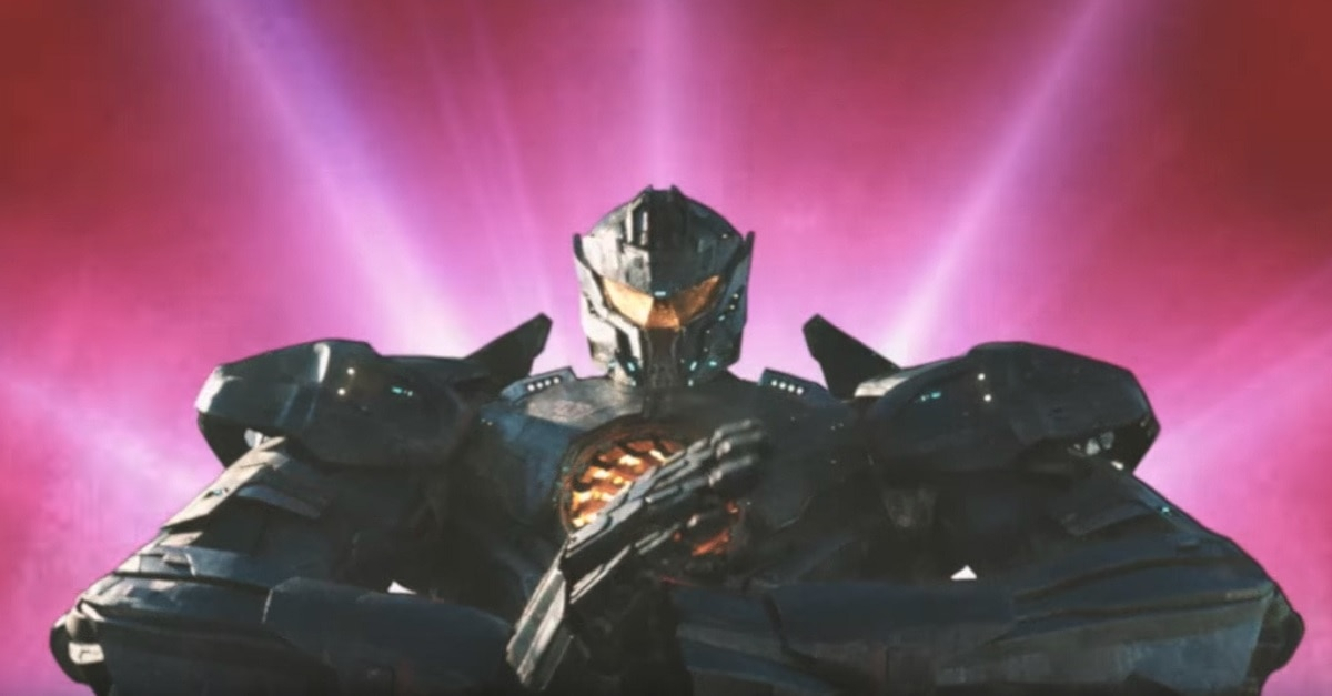 Pacific Rim Uprising Retro Trailer Parody - Pacific Rim Uprising Gets 70's Japanese Tokusatsu Twist With New Parody Trailer