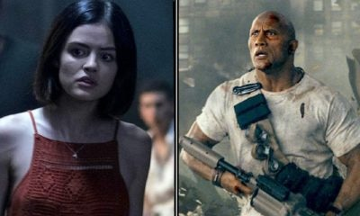 Rampage 645x369 400x240 - Go Figure, Blumhouse's Truth or Dare and Rampage Get PG-13 Ratings