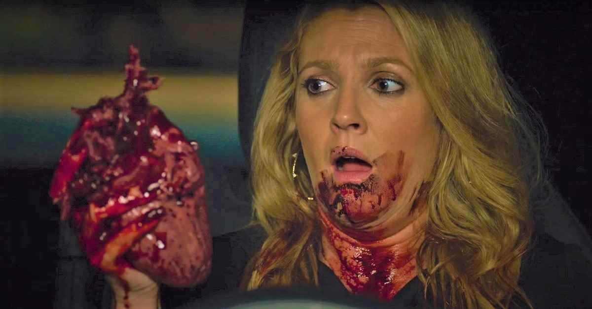 Feast Your Eyes on This Glorious Santa Clarita Diet Season 2 Trailer