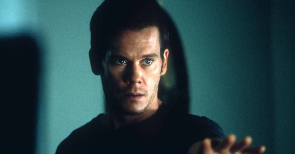 Stir of Echoes - Kevin Bacon Reteams with Stir of Echoes Writer-Director David Koepp for New Blumhouse Horror-Thriller