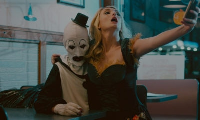 TERRIFIER 01 Catherine Corcoran s 400x240 - Terrifier Now on VOD! Here's Where to See It!