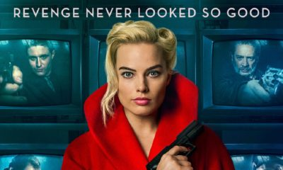 Terminal 400x240 - Terminal Starring Margot Robbie, Simon Pegg, and Mike Myers Gets Trailer and Poster