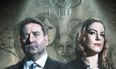 The Dead Files s 400x240 - Travel Channel Moves The Dead Files to Sunday Nights; Here's What's Coming!