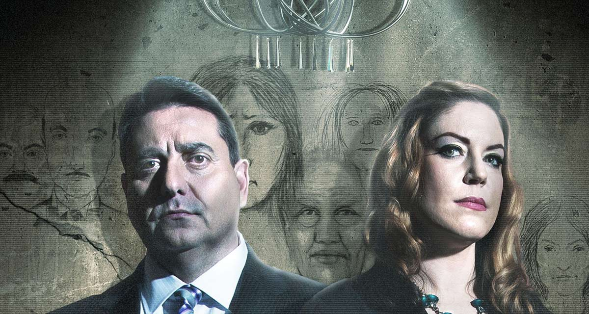 The Dead Files s - Travel Channel Moves The Dead Files to Sunday Nights; Here's What's Coming!