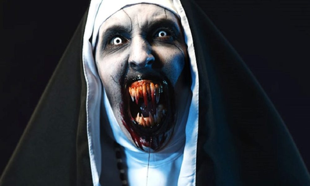 the nun - photo #8