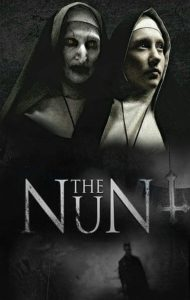 The Nun 190x300 - Corin Hardy Says The Nun Will Feature Practical Effects Over CGI