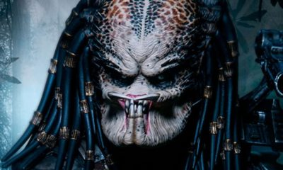 The Predator 2 400x240 - Shane Black's The Predator Is Being Converted to 3D