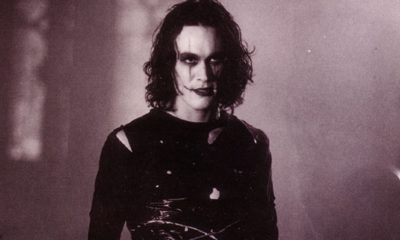 TheCrow 400x240 - Release Date Announced for Corin Hardy's The Crow Reboot Starring Jason Momoa