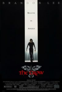 TheCrowPoster 202x300 - Release Date Announced for Corin Hardy's The Crow Reboot Starring Jason Momoa