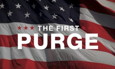 TheFirstPurge 400x240 - The First Purge To Be More Personal Than The Other Purge Movies