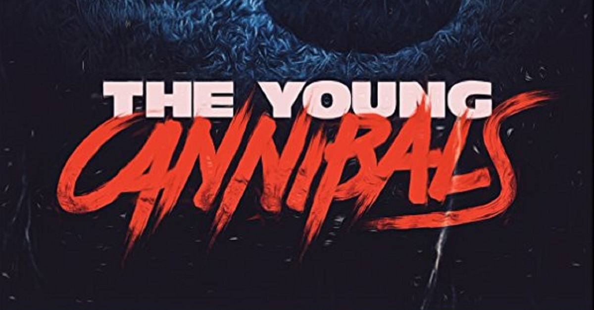 TheYoungCannibalsFI - Six Friends Eat Human Flesh Burgers and Accidentally Summon a Demon in The Young Cannibals Trailer