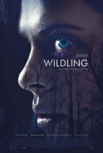 WildlingPoster DC 203x300 - Interview: Bel Powley on the Power of Women as Werewolves in Wildling
