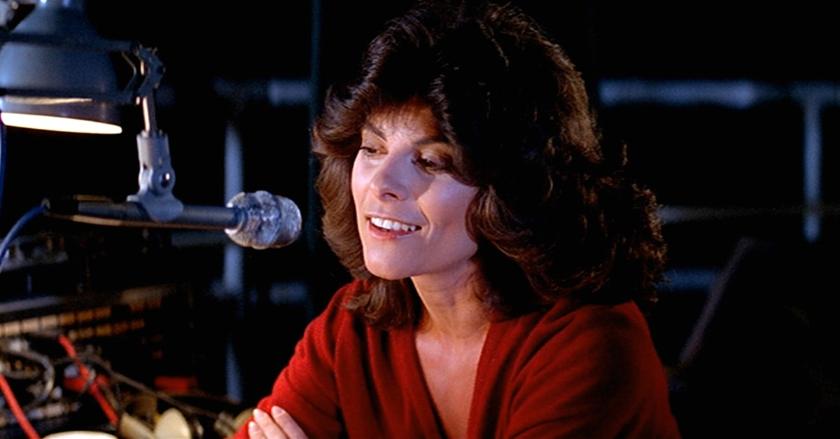 adrienne barbeau the fog - TONIGHT! #Brainwaves Episode 80: Legendary Actress Adrienne Barbeau