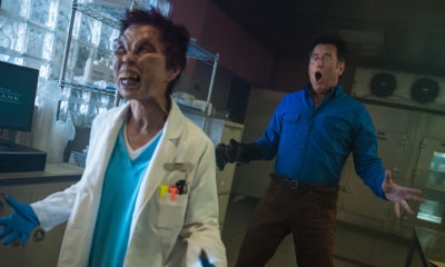 ashvsevildeads3e2banner1200x627 400x240 - Ash vs Evil Dead S3 E2 Review - This One's Gonna Leave a Stain!