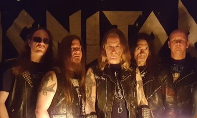 bandphotoignitor 400x240 - Music Video: Hatchet (The Ballad of Victor Crowley) by Ignitor