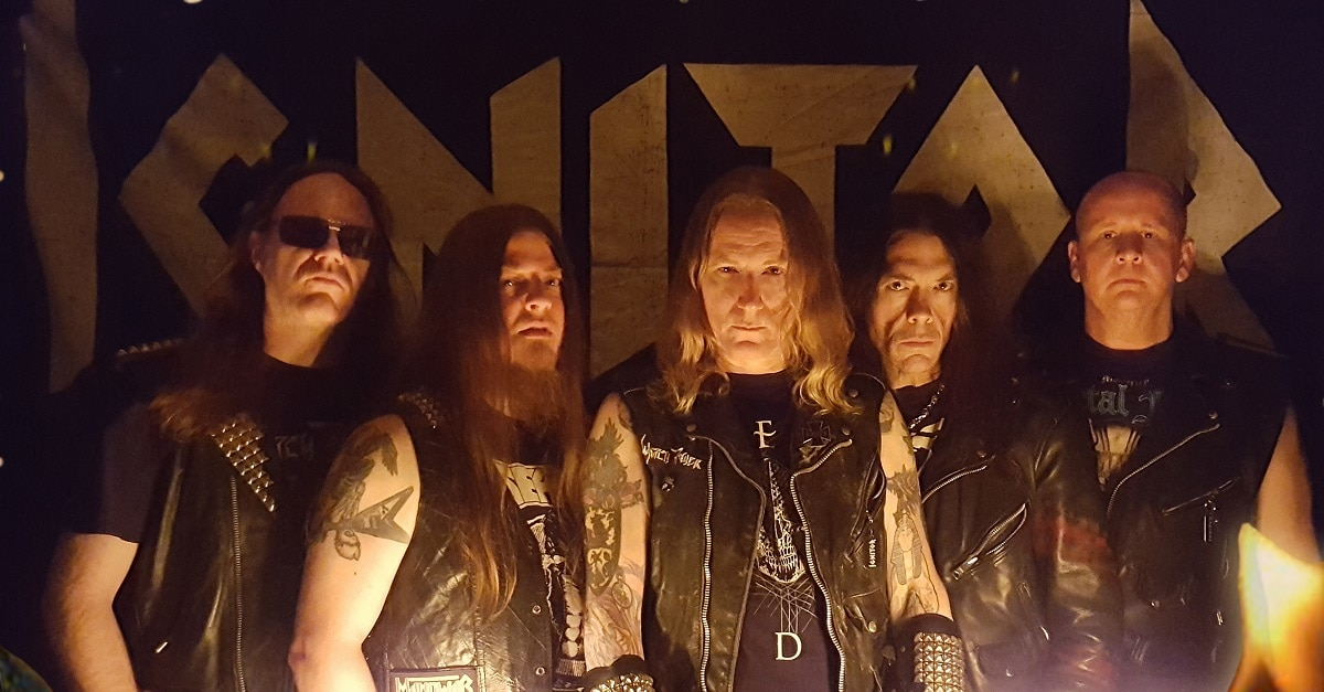 bandphotoignitor - Music Video: Hatchet (The Ballad of Victor Crowley) by Ignitor