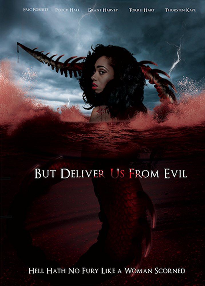 but deliver us From Evil - Alice Rose Interview on But Deliver Us From Evil: Bringing Black Actors and Actresses to the Forefront Is Only Going to Advance the Industry