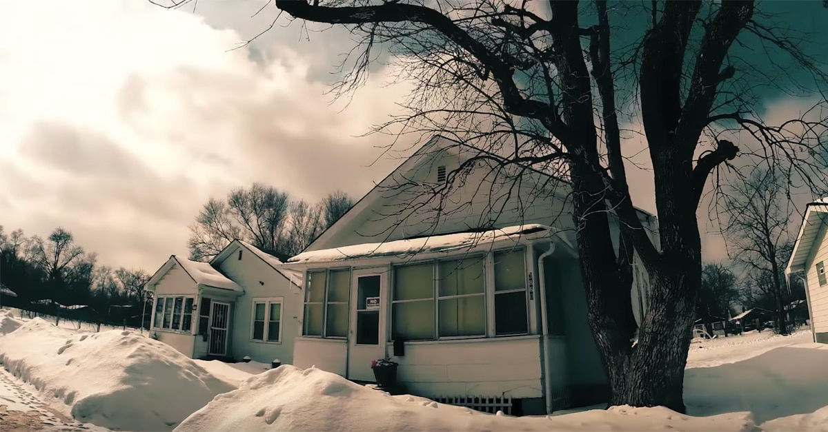 demon house 2 - Watch This Weekly Podcast Episode 4: Enter the Demon House