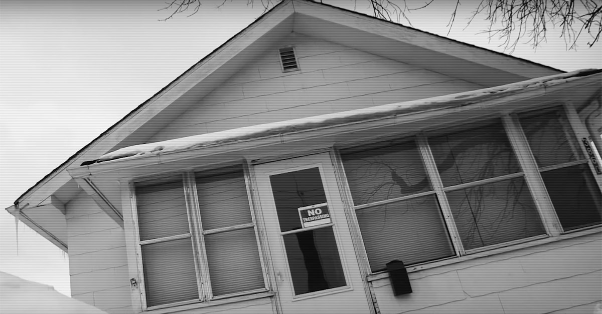 demon house 3 - Watch This Weekly Podcast Episode 4: Enter the Demon House