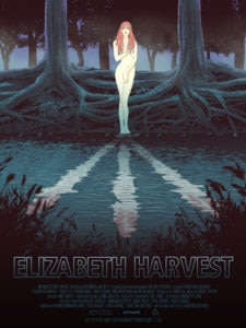 elizabeth harvest poster 225x300 - SXSW 2018: Elizabeth Harvest Review - A Fascinating Concept That Never Finds Its Footing